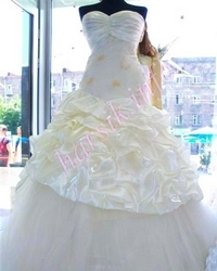 Wedding dress 825721604